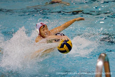 BV Water Polo vs. Exeter