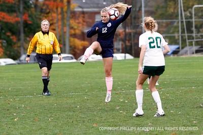GV Soccer vs. Deerfield