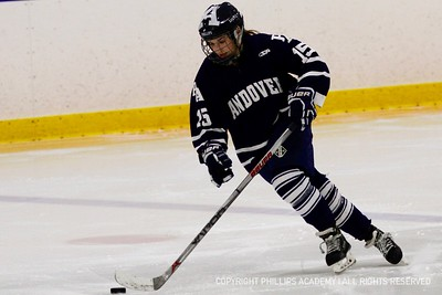 GV Hockey vs. Dexter Southfield