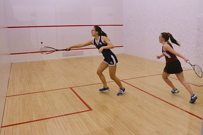 GV Squash vs. Exeter