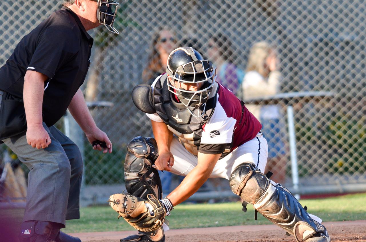 2017 Baseball v Hawaii Hilo-20170323-189