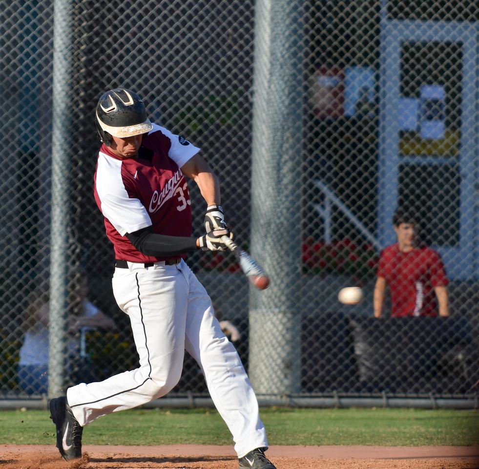 2017 Baseball v Hawaii Hilo-20170323-68