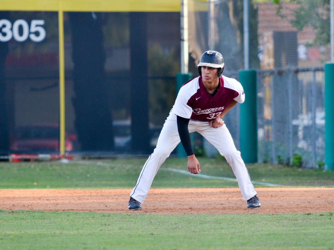 2017 Baseball v Hawaii Hilo-20170323-236