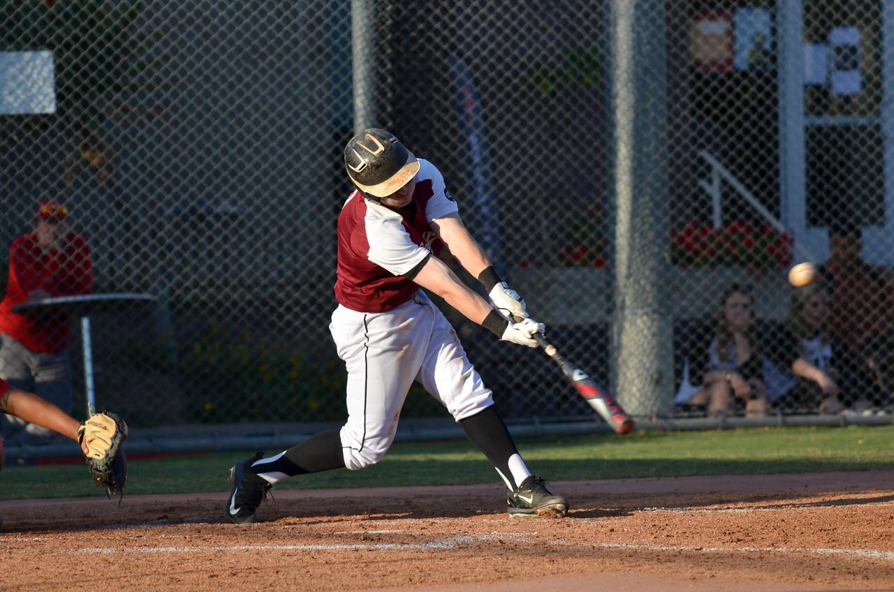 2017 Baseball v Hawaii Hilo-20170323-211