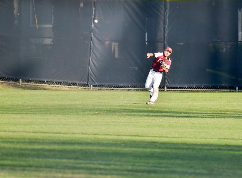 2017 Baseball v Hawaii Hilo-20170323-181