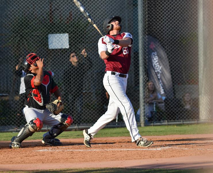 2017 Baseball v Hawaii Hilo-20170323-140
