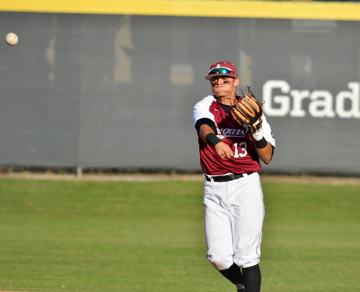 2017 Baseball v Hawaii Hilo-20170323-80