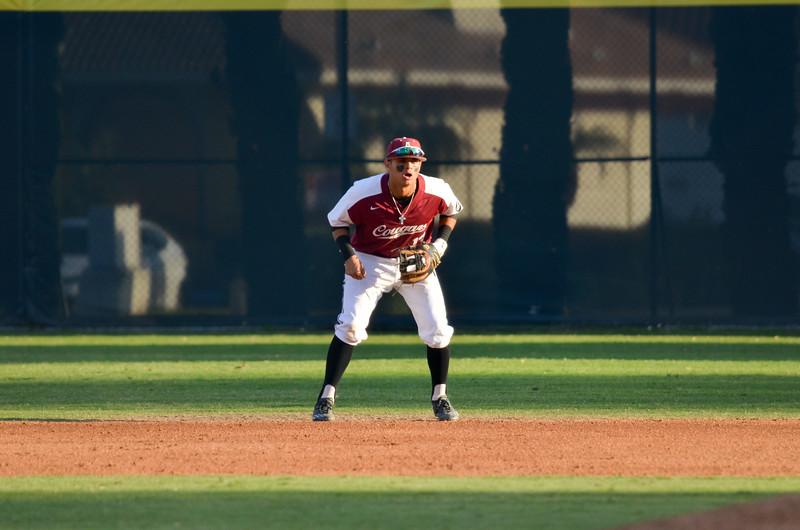 2017 Baseball v Hawaii Hilo-20170323-225