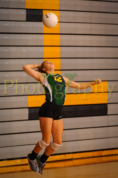 High school volleyball between Basehor-Linwood and Piper at Basehor-Linwood High School. Freshmen, Junior Varsity, and Varsity action. In varsity action, BLHS defeated Piper in 4 sets.