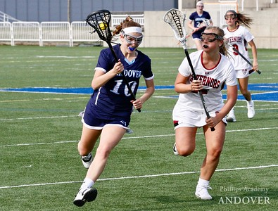 GV Lacrosse vs. Governor's