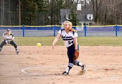 Varsity Softball vs. Nobles
