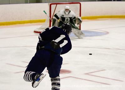 BV Hockey vs. Deerfield