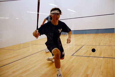 BV Squash vs. Nobles