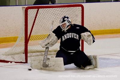 GV Hockey vs. St. Mark's