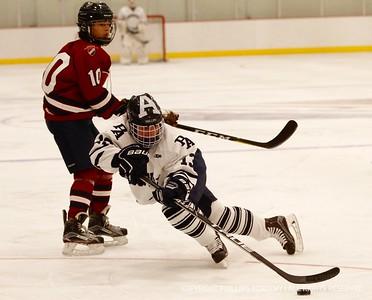 GV Hockey vs. Dexter Southfield