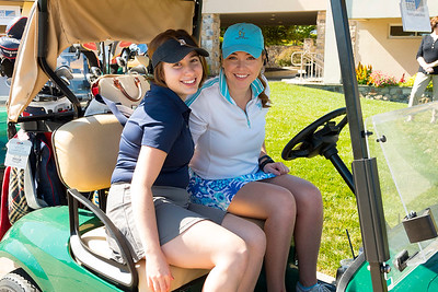 OCTOBER 2, 2017 - LAFAYETTE HILL, PA -- Baldwin School Blue Gray Golf & Tennis Outing at Green Valley Country Club Monday, October 2, 2017.  PHOTOS - Jay Gorodetzer Photography (MoskowPhoto) www.JayGorodetzer.com