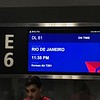 Getting to Rio