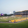 UAlbany Athletics Community Night at Casey Stadium on August 16, 2018. (photo by Patrick Dodson)