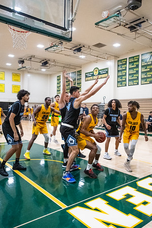 Basketball-Men-11-07-2019-4552