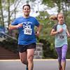 APRIL 30, 2016 -- BRYN MAWR  -- The Baldwin School's Alex Wake Run Saturday, April 30, 2016.  PHOTOS ©2016 Jay Gorodetzer