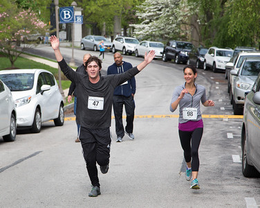 APRIL 30, 2016 -- BRYN MAWR  -- The Baldwin School's Alex Wake Run Saturday, April 30, 2016.  PHOTOS ©2016 Jay Gorodetzer
