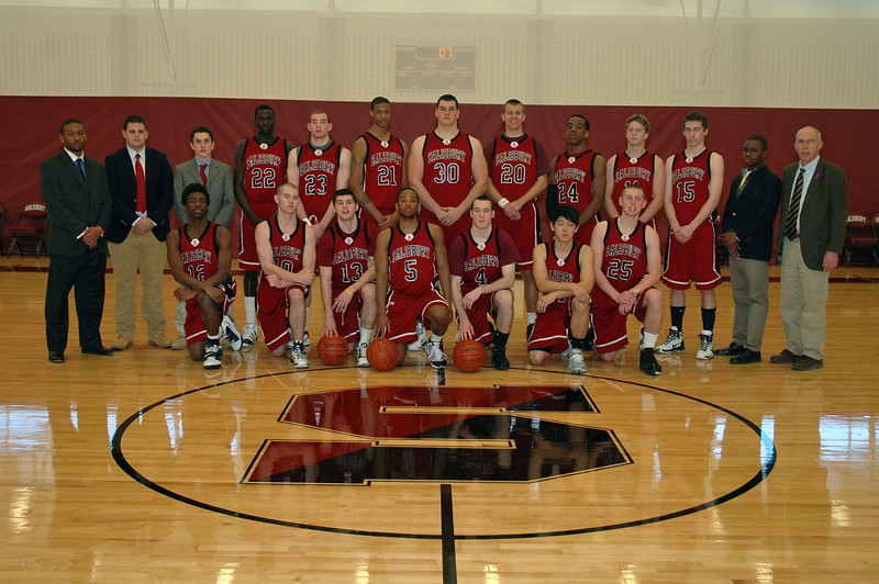 Varsity Basketball
