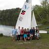 Varsity Sailing