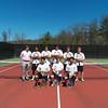 JV Tennis 2013