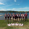 Crew 2013 - Second Boat