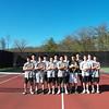 Thirds Tennis 2013