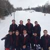 Varsity Skiing