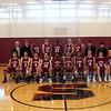 Varsity Basketball 2013-2014