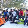 Rec Skiing