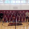 JV Basketball 2013-2014