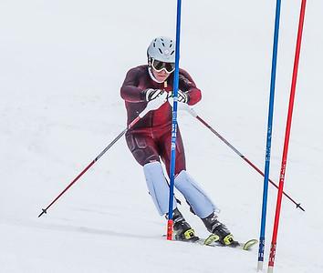 2015-2016 Varsity Skiing