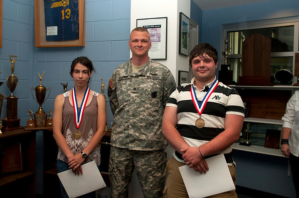 Army Reserve Scholar Athletes