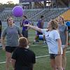 UAlbany Athletics Community Night at Casey Stadium on August 16, 2018. (photo by Patrick Dodson)