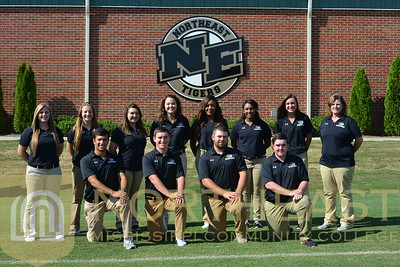 2016-08-25 ATC Athletic Trainer Group Photos