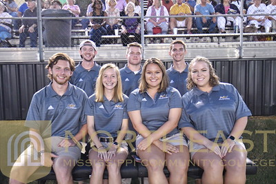 2018-10-04 ATC Student Athletic Trainer Group