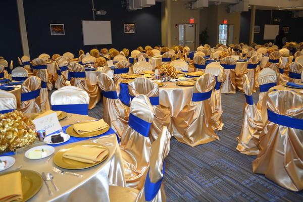 Hall of Fame Reception- Feb.20, 2015