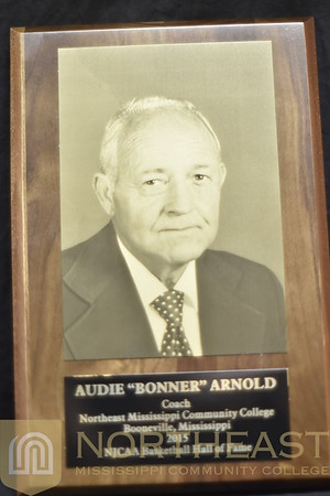 2015-05-12 ATH Bonner Arnold Hall of Fame Plaque