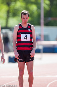 British Athletics League Division 1 TVAC 5th May 2018