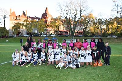 Baldwin vs. Strawberry Mansion Field Hockey Game