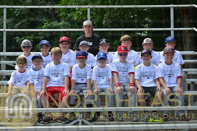 2016-06-02 Baseball Camp County by County Group Photos