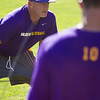 UAlbany's baseball team stays sharp during an off-season practice season. Photographer: Paul Miller