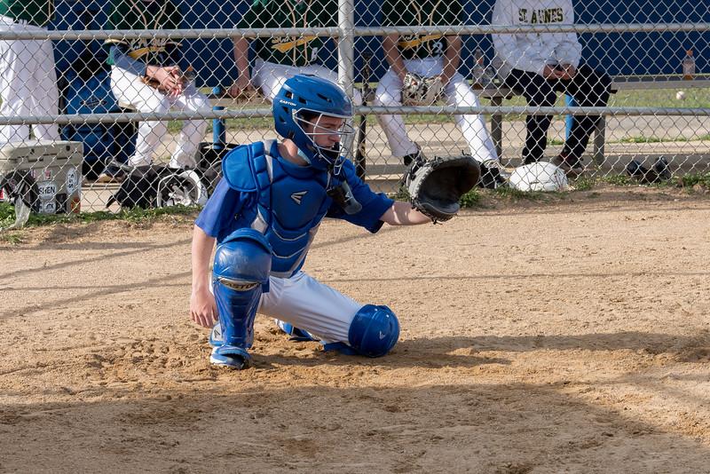 20210427 - Latin School Baseball - 012