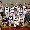 2016 Boys' MS Red Basketball
