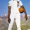 Willie Sojourner, basketball (1967-1971), earned his spot in the Big Sky Conference list of Top 50 Athletes. He came in at No. 36.
