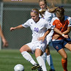 Hayley McCoy - Big Sky Conference Top 25 Women Athletes