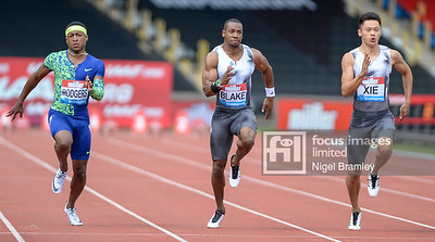 FIL MULLER ATHLETICS GRAND PRIX BIRMINGHAM 27